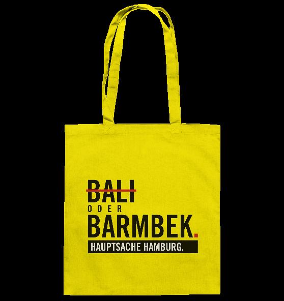Gelbe Barmbek Hamburg Tasche