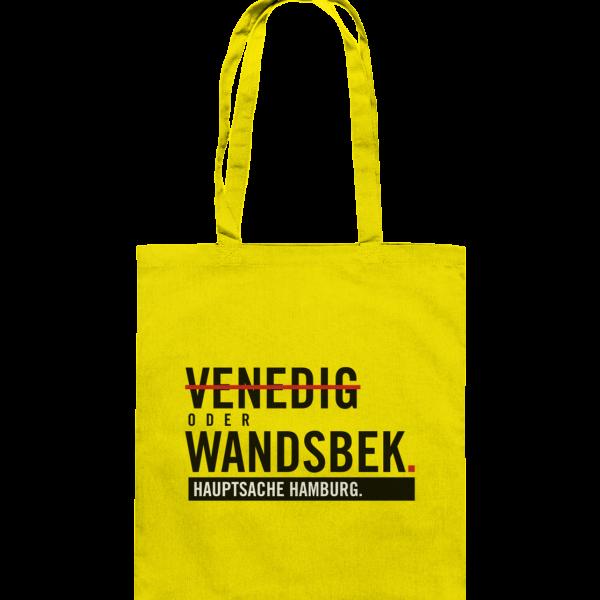 Gelbe Wandsbek Hamburg Tasche