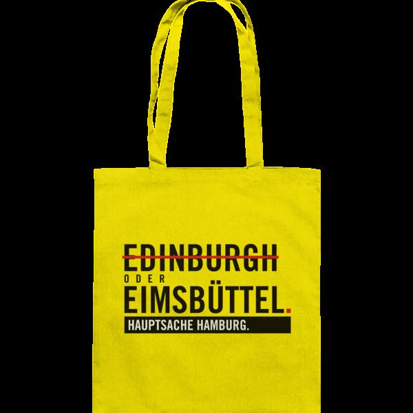 Gelbe Eimsbüttel Hamburg Tasche