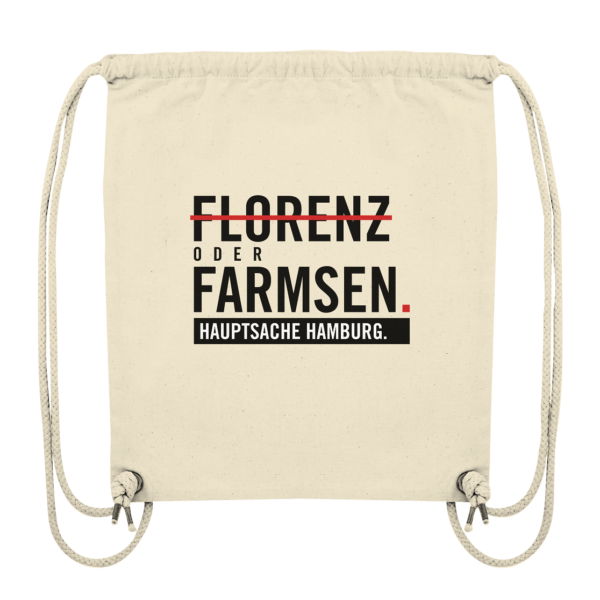 Beiger Farmsen Hamburg Turnbeutel