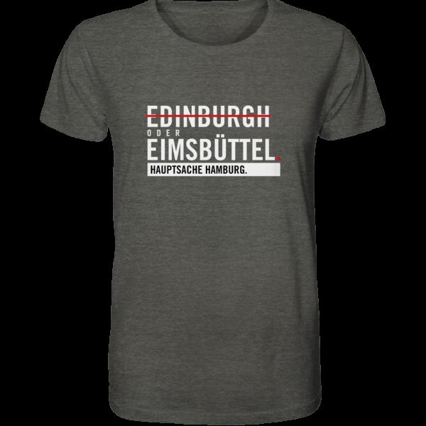 Dunkelgraues Eimsbüttel Hamburg Shirt