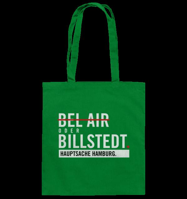 Grüne Billstedt Hamburg Tasche