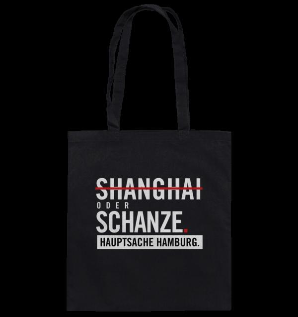 Schwarze Sternschanze Hamburg Tasche