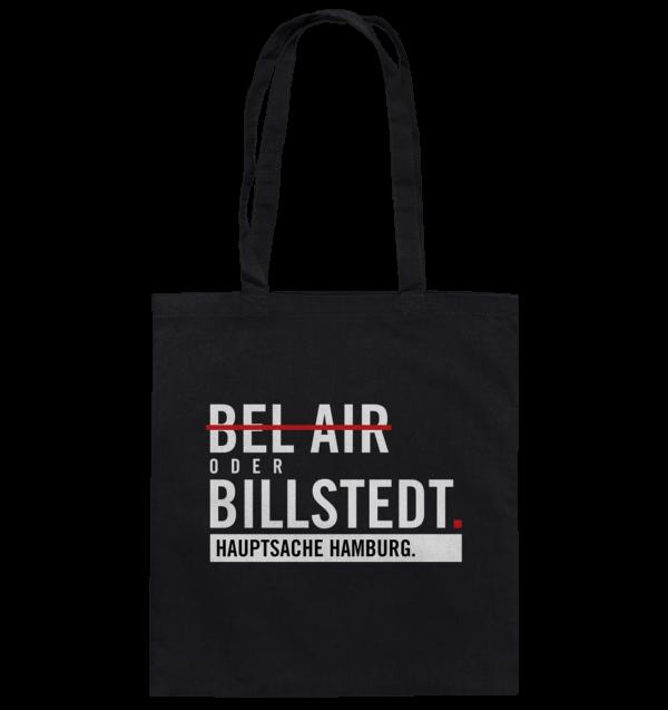 Schwarze Billstedt Hamburg Tasche