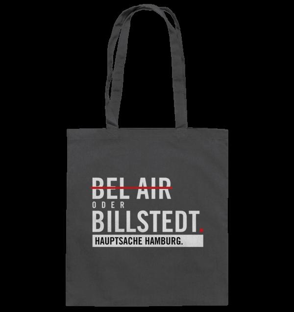 Dunkelgraue Billstedt Hamburg Tasche