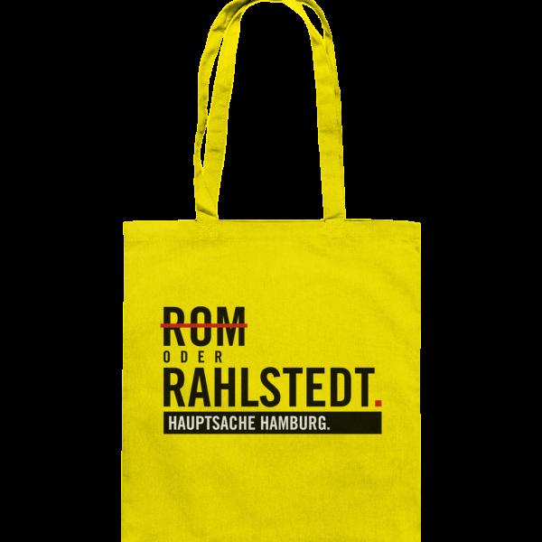 Gelbe Rahlstedt Hamburg Tasche