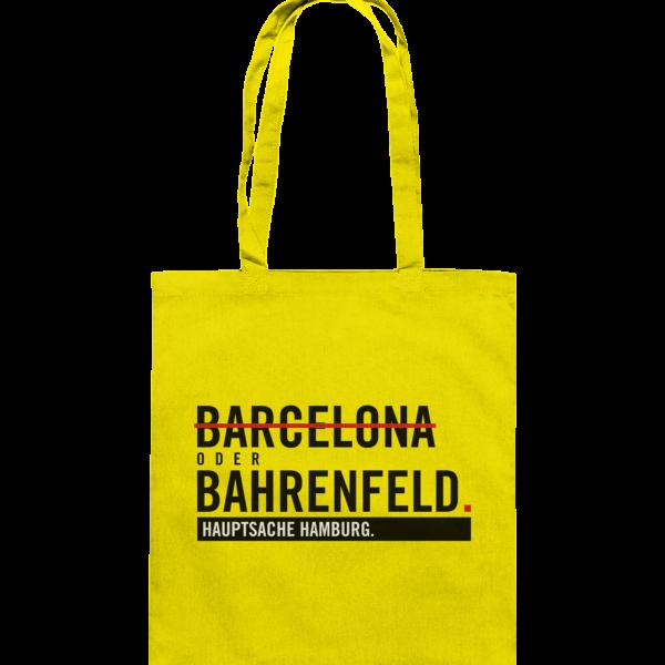 Gelbe Bahrenfeld Hamburg Tasche