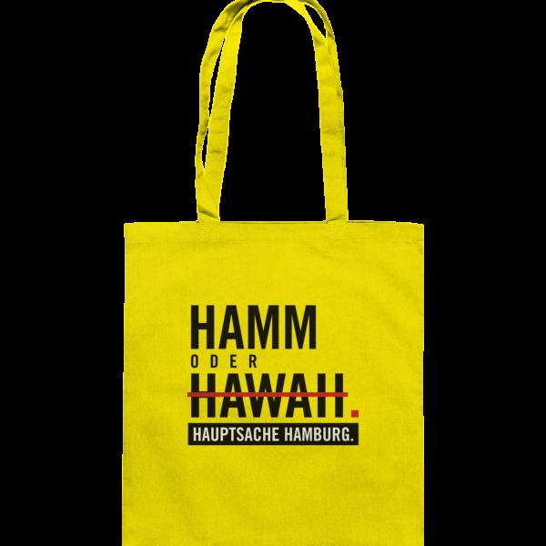 Gelbe Hamm Hamburg Tasche
