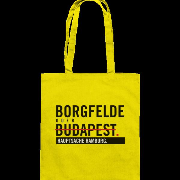 Gelbe Borgfelde Hamburg Tasche