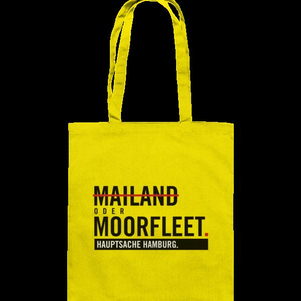 Gelbe Moorfleet Hamburg Tasche
