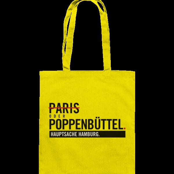 Gelbe Poppenbüttel Hamburg Tasche