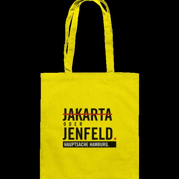 Gelbe Jenfeld Hamburg Tasche