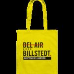 Gelbe Billstedt Hamburg Tasche