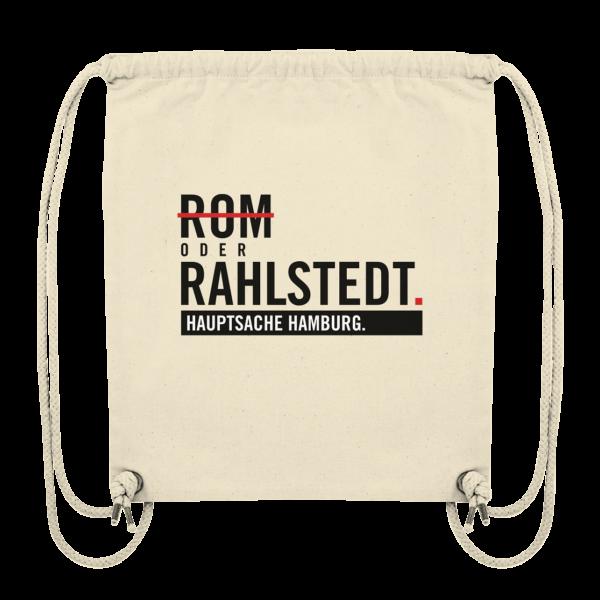 Beiger Rahlstedt Hamburg Turnbeutel