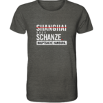 Dunkelgraues Sternschanze Hamburg Shirt