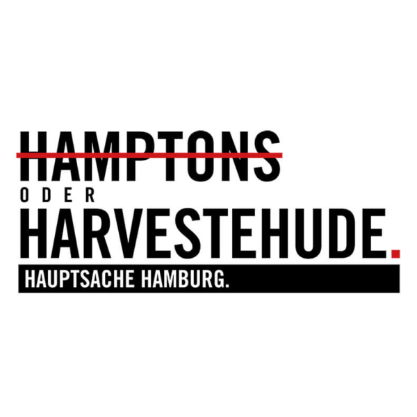 HARVESTEHUDE
