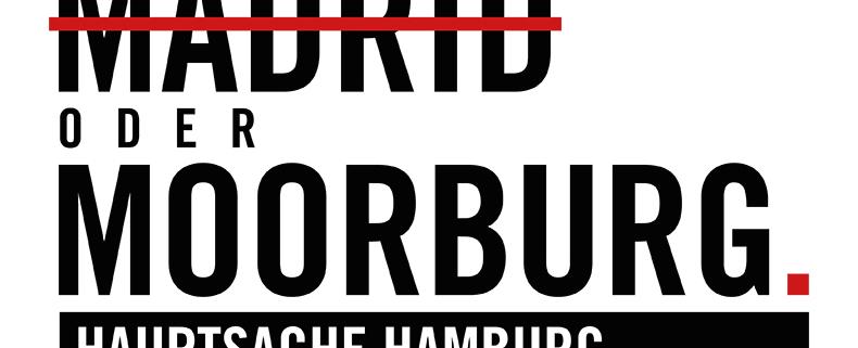 MOORBURG  Hauptsache Hamburg