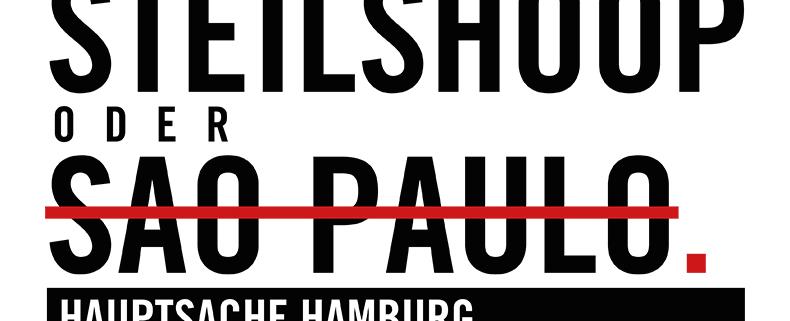 STEILSHOOP |Hauptsache Hamburg