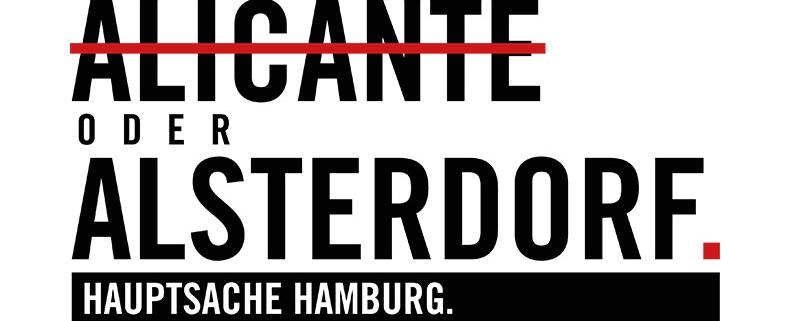 ALSTERDORF |Hauptsache Hamburg