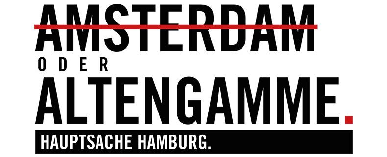 ALTENGAMME |Hauptsache Hamburg