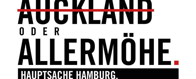 ALLERMÖHE |Hauptsache Hamburg