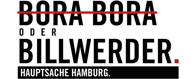 BILLWERDER |Hauptsache Hamburg
