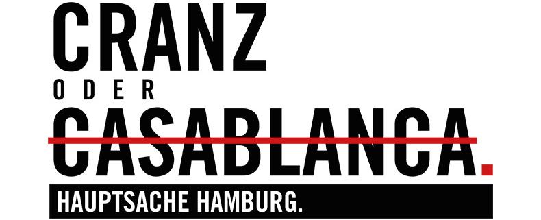 CRANZ |Hauptsache Hamburg
