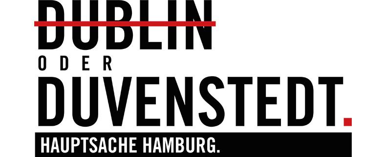 DUVENSTEDT |Hauptsache Hamburg