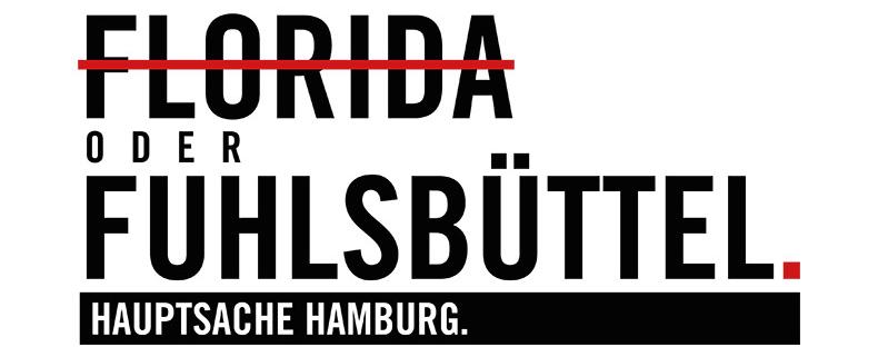 FUHLSBÜTTEL |Hauptsache Hamburg
