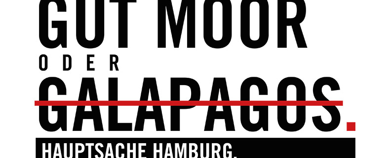 GUT MOOR  Hauptsache Hamburg