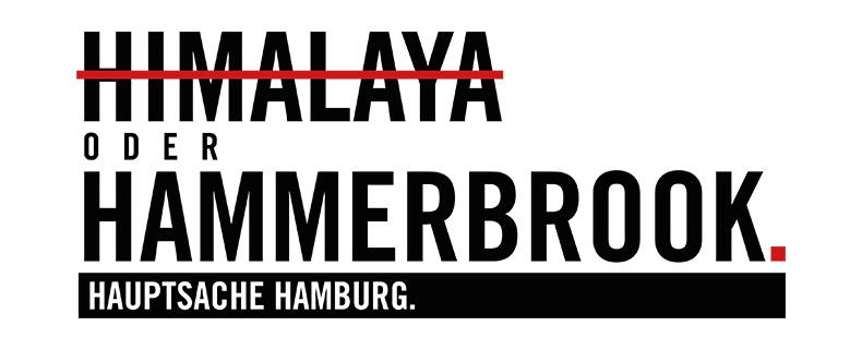 HAMMERBROOK |Hauptsache Hamburg