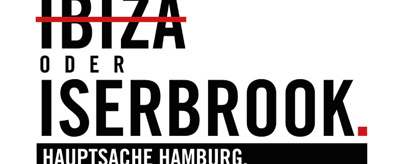 ISERBROOK |Hauptsache Hamburg