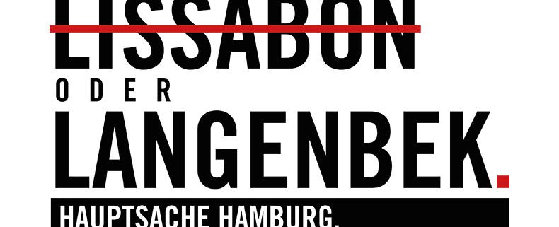 LANGENBEK |Hauptsache Hamburg