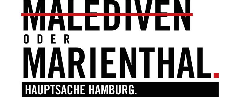 MARIENTHAL |Hauptsache Hamburg