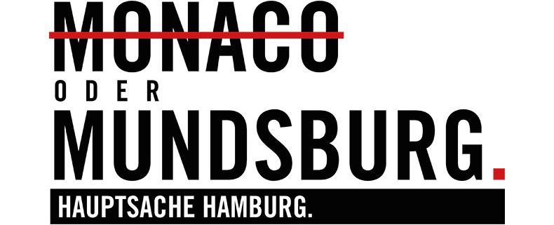 MUNDSBURG |Hauptsache Hamburg