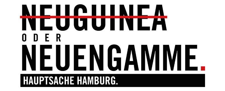 NEUENGAMME |Hauptsache Hamburg