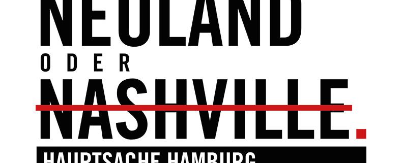 NEULAND |Hauptsache Hamburg