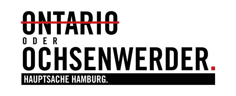 OCHSENWERDER |Hauptsache Hamburg