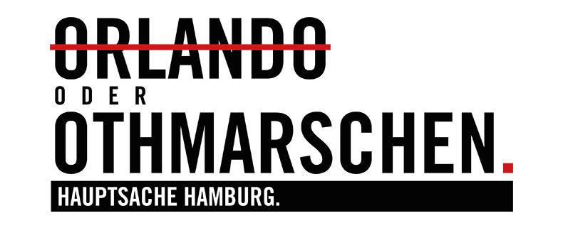 OTHMARSCHEN |Hauptsache Hamburg