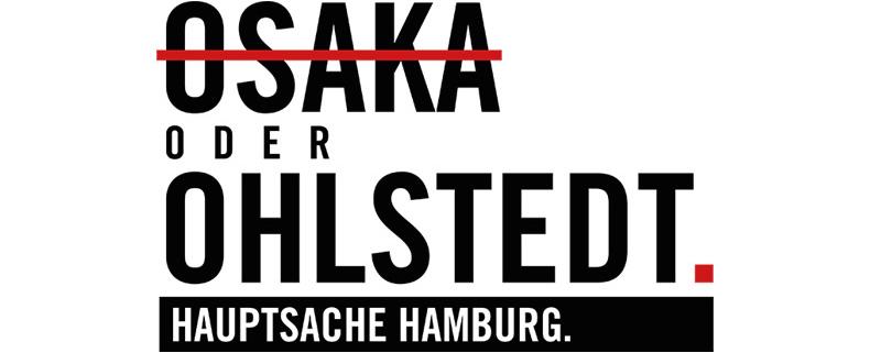 OHLSTEDT |Hauptsache Hamburg