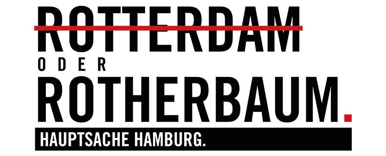ROTHERBAUM |Hauptsache Hamburg