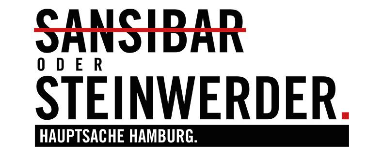 STEINWERDER |Hauptsache Hamburg