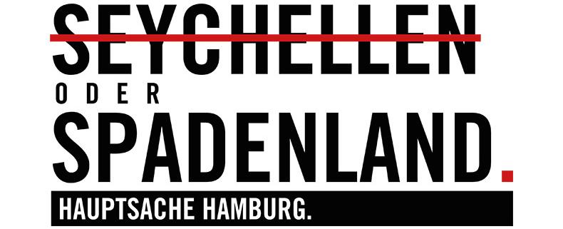 SPADENLAND |Hauptsache Hamburg