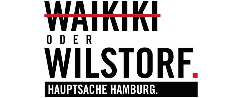 WILSTORF |Hauptsache Hamburg