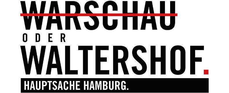 WALTERSHOF |Hauptsache Hamburg